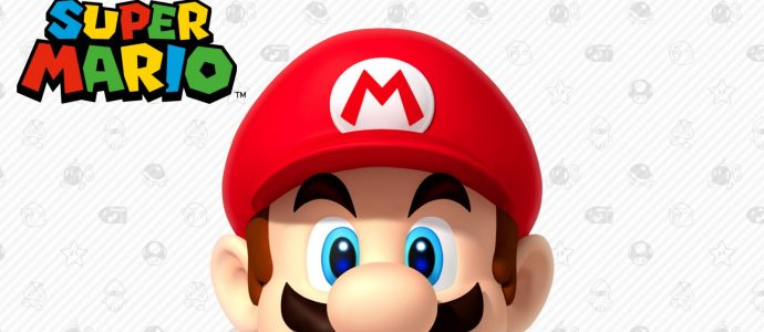 Super Mario – an addictive adventure game.
