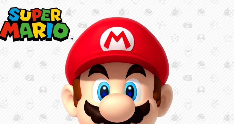 Super Mario – an addictive adventure game.